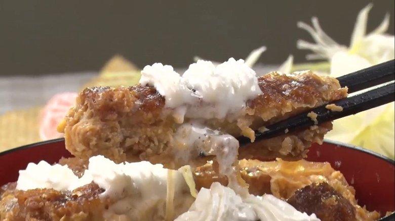 「バニラアイス×冷やし中華」「生クリーム×かつ丼」意外すぎるけどおいしい!掛け合わせグルメ