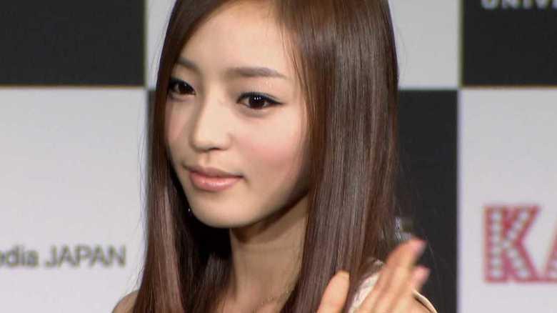 """KARA元メンバー、ク・ハラさん(28)自殺か?「アイドルは完璧でなければいけない」 韓国芸能界の""""闇""""とは"""