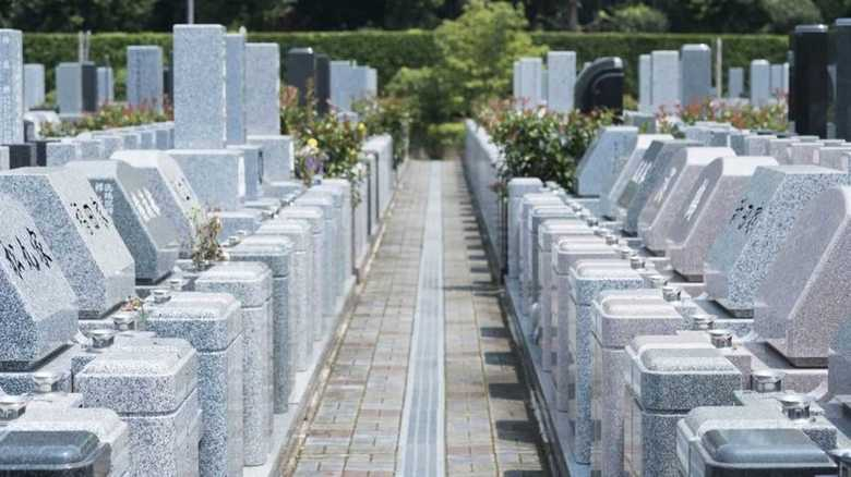 A Funeral on the Final Frontier? Japan Looks Toward Burials of the Future