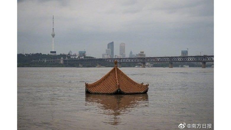 中国最大の湖も三峡ダムも武漢も…水位上昇止まらず 中国で大洪水は起きるのか?