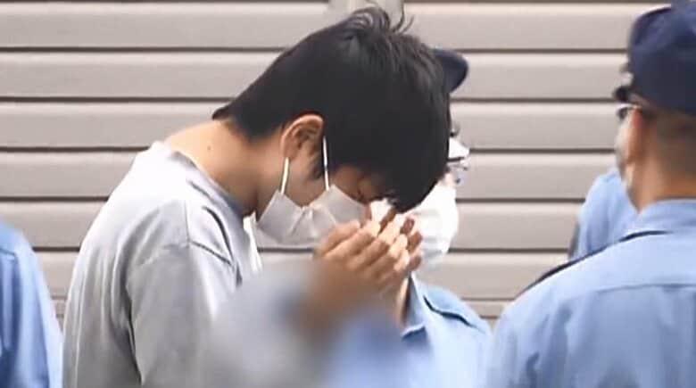 SNSで連絡、当日も会う約束…19歳美容師見習い女性殺害で23歳男逮捕「刺したことを認める」