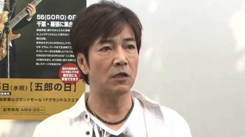 """野口五郎さん手術の「食道がん」   """"お酒で顔が赤くなる""""タイプはリスク100倍超も!"""