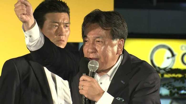 山本太郎に食われた「枝野立憲」は勝った?負けた?  参院選に見る野党第一党を覆う影