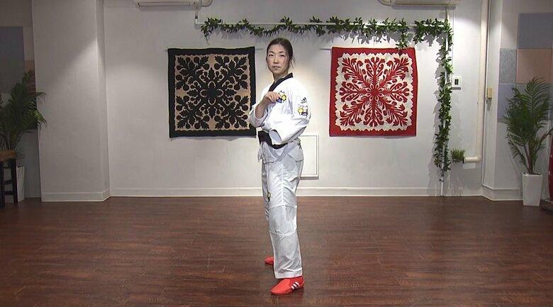金メダルを狙うパラテコンドー・太田渉子の強さの秘密はスキー競技