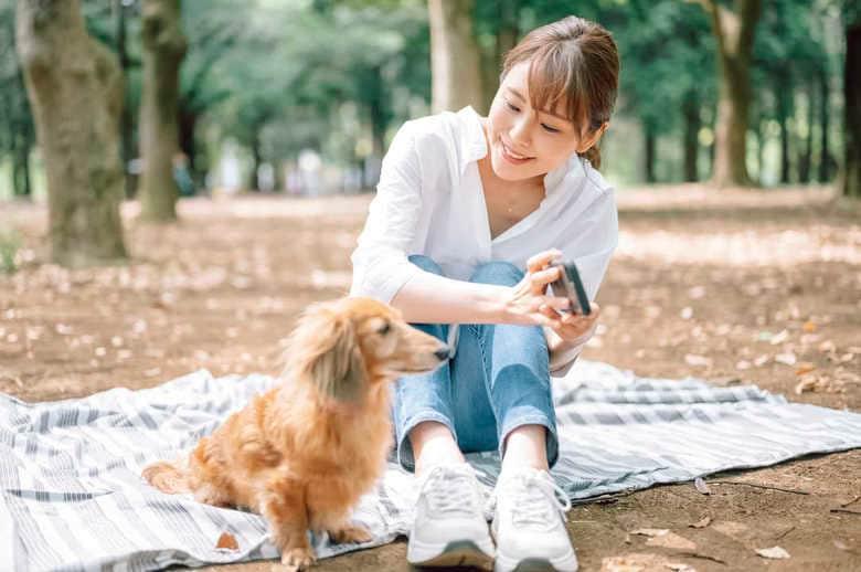 犬は飼い主の「うれしい」「怖い」に共感! 短時間の気持ちの変化も察知できるらしい