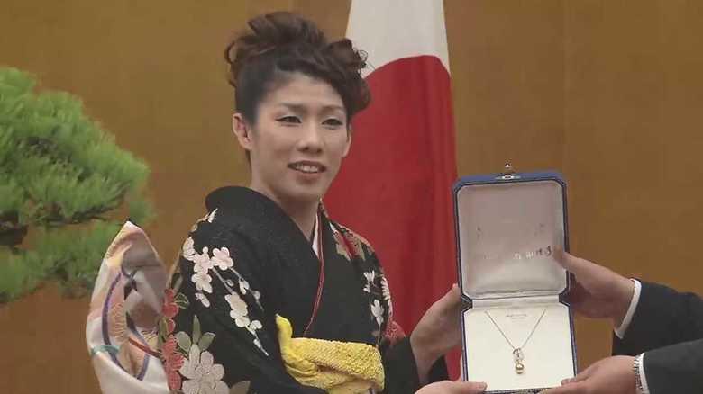 吉田沙保里選手が引退発表!「霊長類最強女子」とまで呼ばれた、これまでの戦績は?