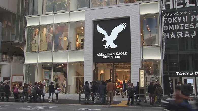 フォーエバーに続き「アメリカン・イーグル」も撤退…激化するファストファッション業界で重要となるスピード感