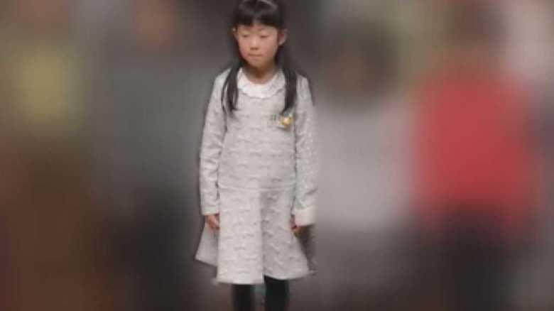 新潟小2女児殺害 重要参考人として近所に住む20代男を聴取