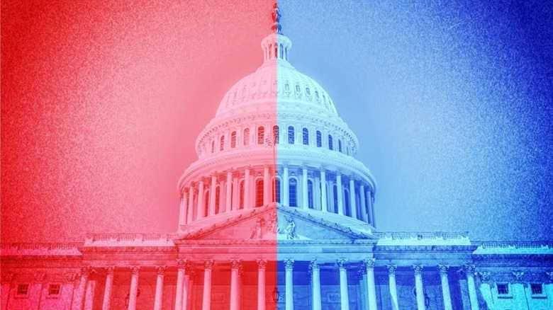 """「絶滅危惧種」議員は消え去り 分断アメリカの""""ねじれ議会""""は機能不全が止まらない"""