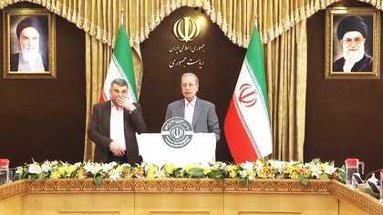 イラン 死者