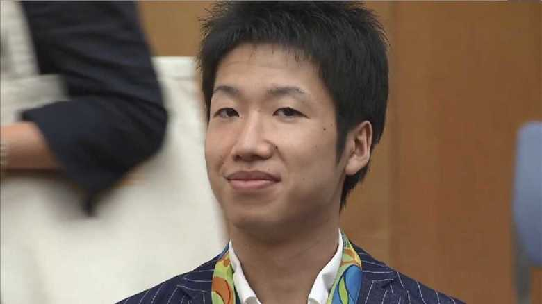 卓球水谷隼選手へ恐喝未遂 「奥さんがいたのに私と会っていた」と数百万要求