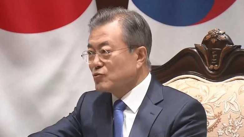 元徴用工にレーダー照射…問題山積の日韓関係の今後を元駐韓大使に聞いてみた