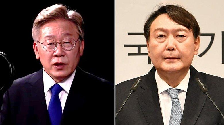 「親日狩り」VS「実用主義」で有力候補がガチンコ対決...韓国大統領選の争点は「日本」