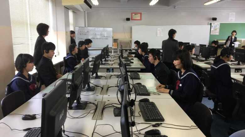 テクノロジーは学校教育を救うのか? 柴山文科大臣に直撃インタビュー