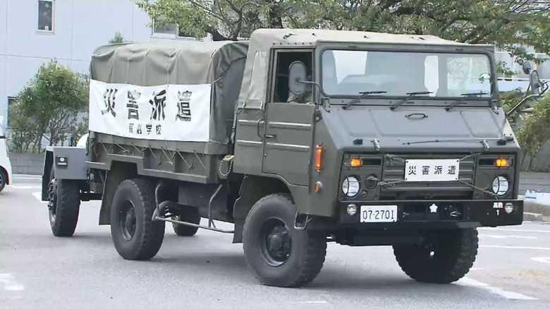 自衛隊の給水車が到着もUターン…台風19号による断水で協力し合うべき町と県の対立