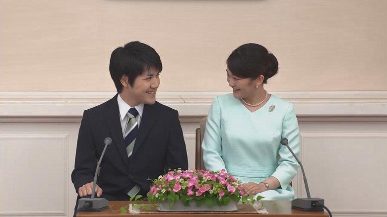 母親の元婚約者に事前連絡なく小室圭さん28枚の説明文書公表…眞子さまのお気持ちは?