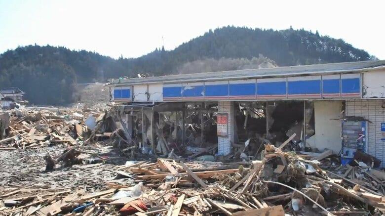 災害時「コンビニ」が命をつなぐ 必要なものを切れ目なく…「あの日」から10年 続く業界の取り組み