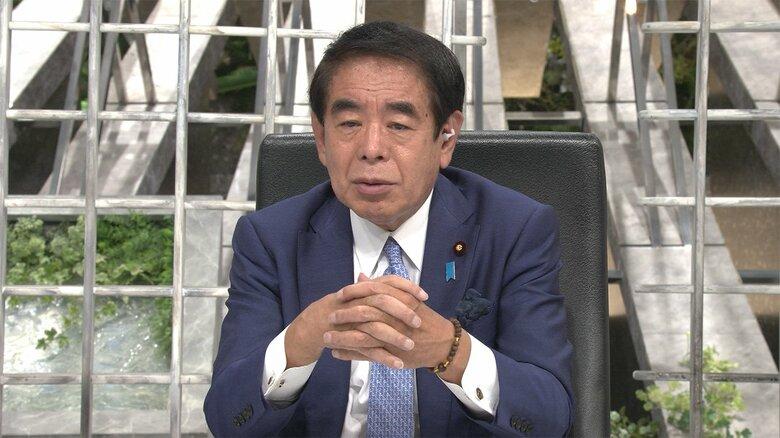 自民幹部が「10万円現金給付案」再び…背景には危機感か