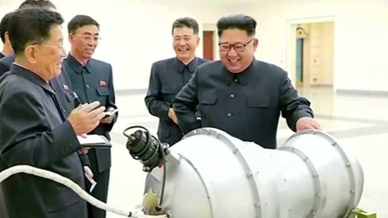"""北朝鮮の""""核兵器""""の数は? 韓国・文在寅大統領の米朝首脳会談への思惑は日米と一致するのか"""