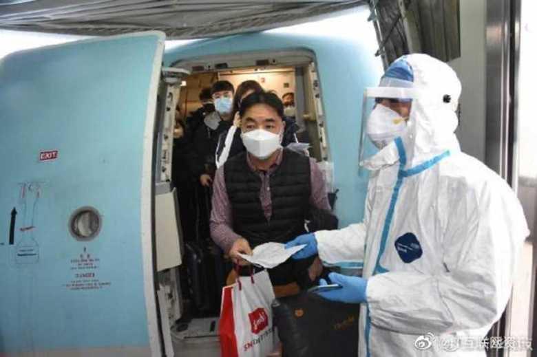 """「日本は武漢が来た道を辿る」もはや日本を心配し、他国からの""""感染逆流""""を警戒し始めた中国"""