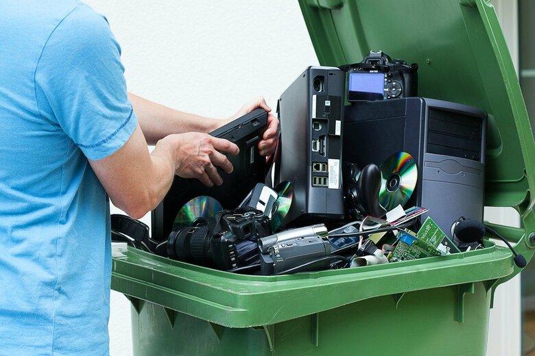 電子廃棄物(E-waste)管理市場の洞察、機会分析、市場シェアおよび予測2018 - 2028年