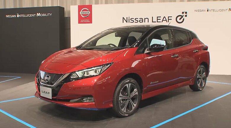 日産 ダイムラー株すべて売却へ…資金は車の電動化に投資 専門家「EV分野で優位を目指す本気の姿勢」