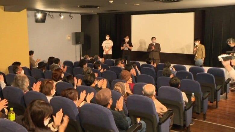 """映画ファンに愛された「宮崎キネマ館」が移転 フィルム上映にも幕…""""次世代に繋ぐ""""全国初の木造映画館が誕生"""