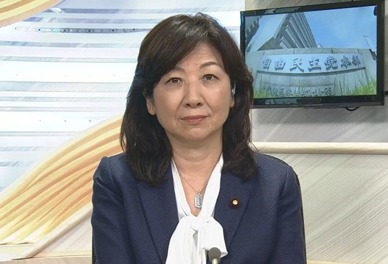 野田聖子氏 白い服での抗議に「私はしない。言葉が仕事」と冷ややか