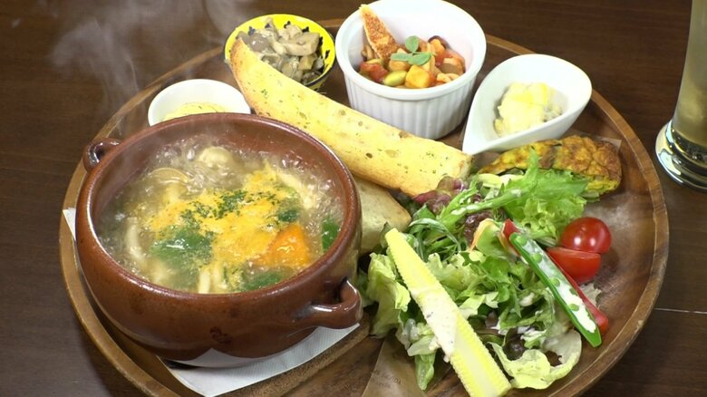 地中海料理に地元の魚介や野菜たっぷり…サミットの街・三重県志摩市で味わう本格「ブイヤベースランチ」