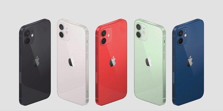 世界最小の高性能チップを搭載したiPhone12 低消費電力と高速処理で5G普及の起爆剤となるか