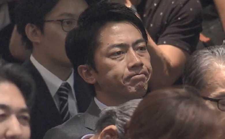 初入閣の小泉進次郎氏 安倍内閣の一員となっても政権に物申せるのか