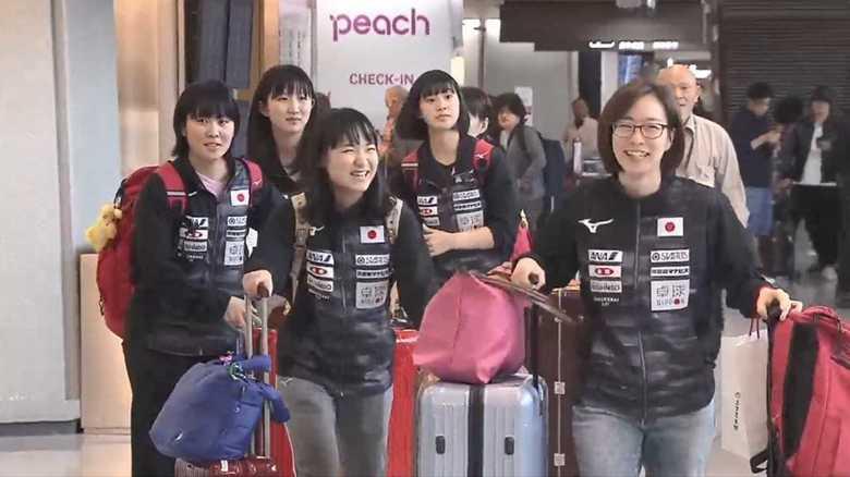 「対策は試合の中で考えた…」中国戦で勝利した伊藤美誠選手が中国メディアで大人気!