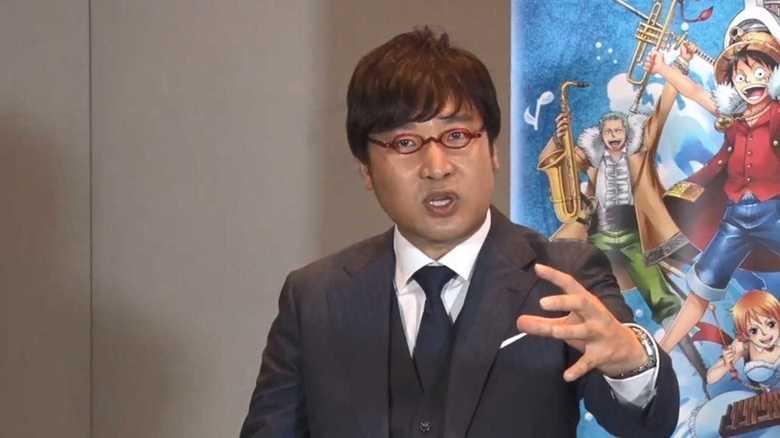 AKBファンの山里亮太前田敦子の結婚語る「すごい決断!」