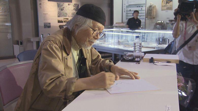 漫画家・松本零士さんのライフワーク「戦場漫画」…そこに描く体験者としての記憶
