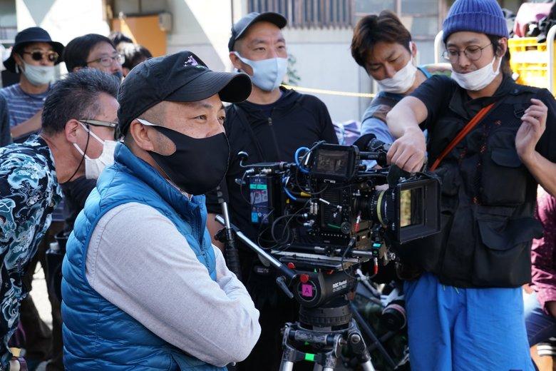 """「変わらなければ日本映画に未来はない」白石和彌監督が映画『孤狼の血』続編で実践した""""リスペクト・トレーニング""""とは"""