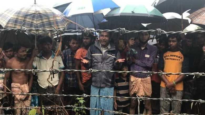 「ロヒンギャを見たら殺す」 帰還合意でも一人もミャンマーに戻らない理由