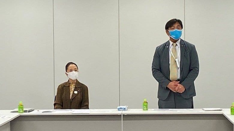 日本には『児童生徒へわいせつな行為を禁ずる』と明示された法律がない