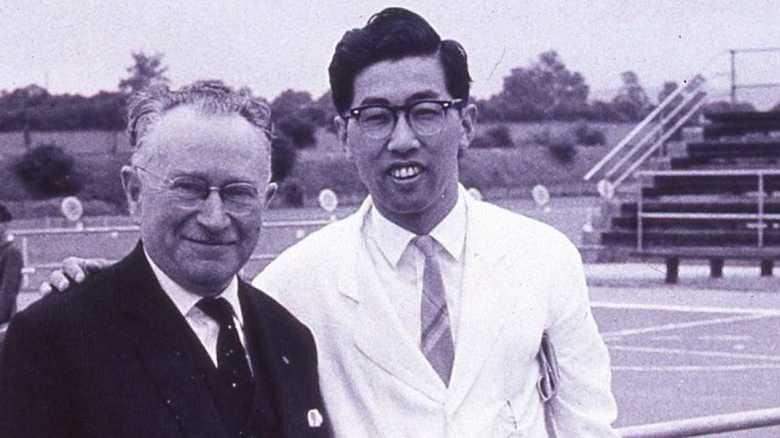 「日本のパラリンピックを創ったチェンジメーカー」(後編)