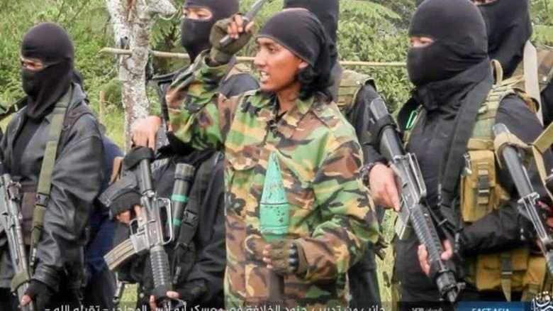 フィリピンに「イスラム国」の魔の手が迫る。渡航の際は治安情報をチェック