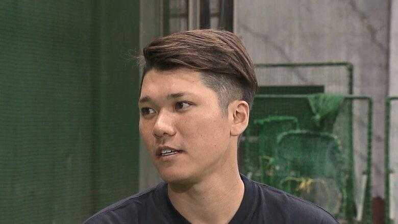巨人・坂本勇人「素晴らしいスポーツと思ってもらいたい」東京オリンピックへの強い思い