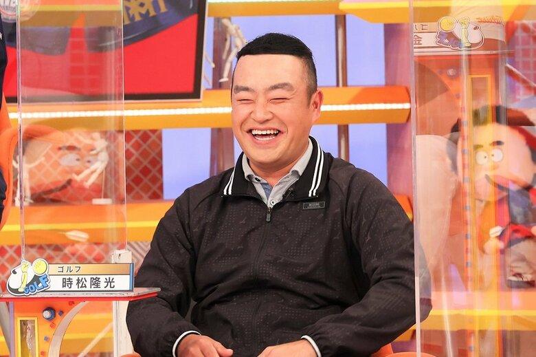 """石川遼からのLINEに歓喜?""""源ちゃん""""こと時松隆光が選手会長になってうれしかったこと"""