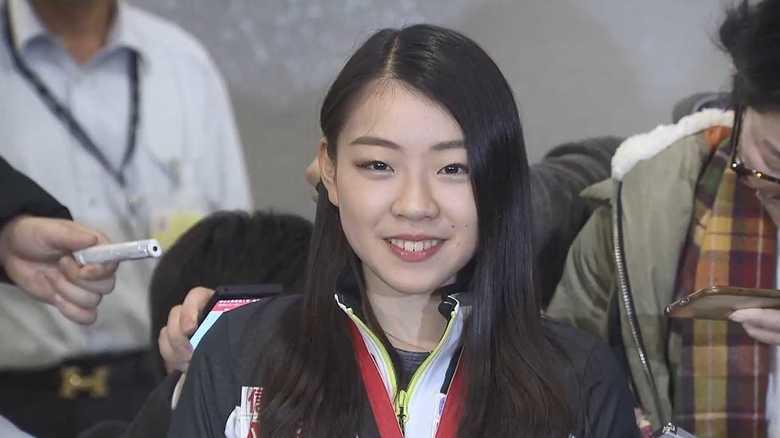 「ライオンになりなさい」…けがから逆転優勝 紀平梨花選手を支えたコーチの言葉