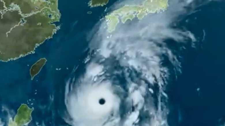 災害新時代を救う新技術になるか?台風の目に飛び込む直接観測で進路をコントロールせよ!