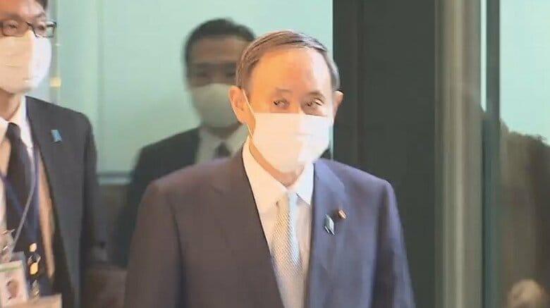 10都府県で緊急事態宣言「解除見送り」へ…小池都知事いらだち「できるだけ下げるんです」