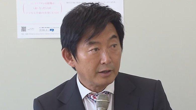 """「症状は38・8度」""""新型コロナ""""感染公表の石田純一(66)さん病状を告白...4月になぜ沖縄に向かったのか?"""