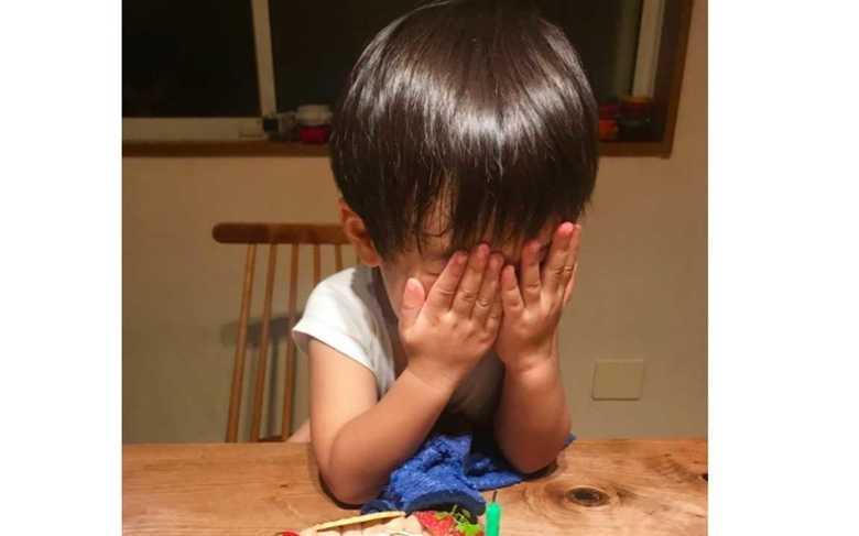 """""""旧式扇風機""""大好き3歳児に誕生日プレゼント! 可愛すぎるリアクションにSNSがメロメロ"""
