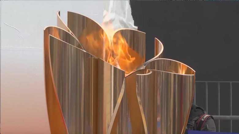 IOC「五輪の延期含め検討、4週間以内に結論」 3日後に控えた聖火リレーどうなる?