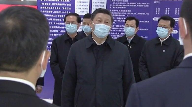 中国GDP初のマイナス成長も「アフターコロナ」に向け中国ベンチャーは資金調達活発化?武漢でスマートシティ構想