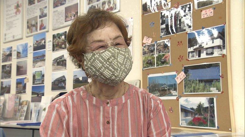 """「家も全部壊して帰れない人もたくさんいる」81歳の""""語り人""""が仲間と語り継ぐ東日本大震災の記憶【福島発】"""