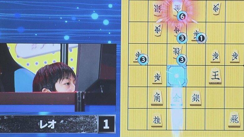 相手の考慮中も駒動かせる…eスポーツ「リアルタイムバトル将棋」大会優勝者の13歳の夢「e棋士」への道